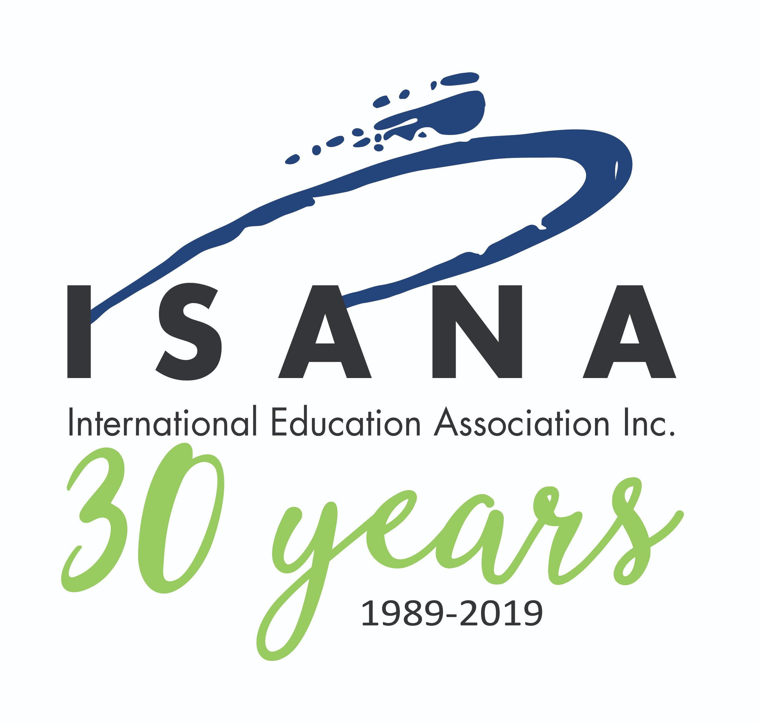 ISANA 2019 Conference - 2019 Conference